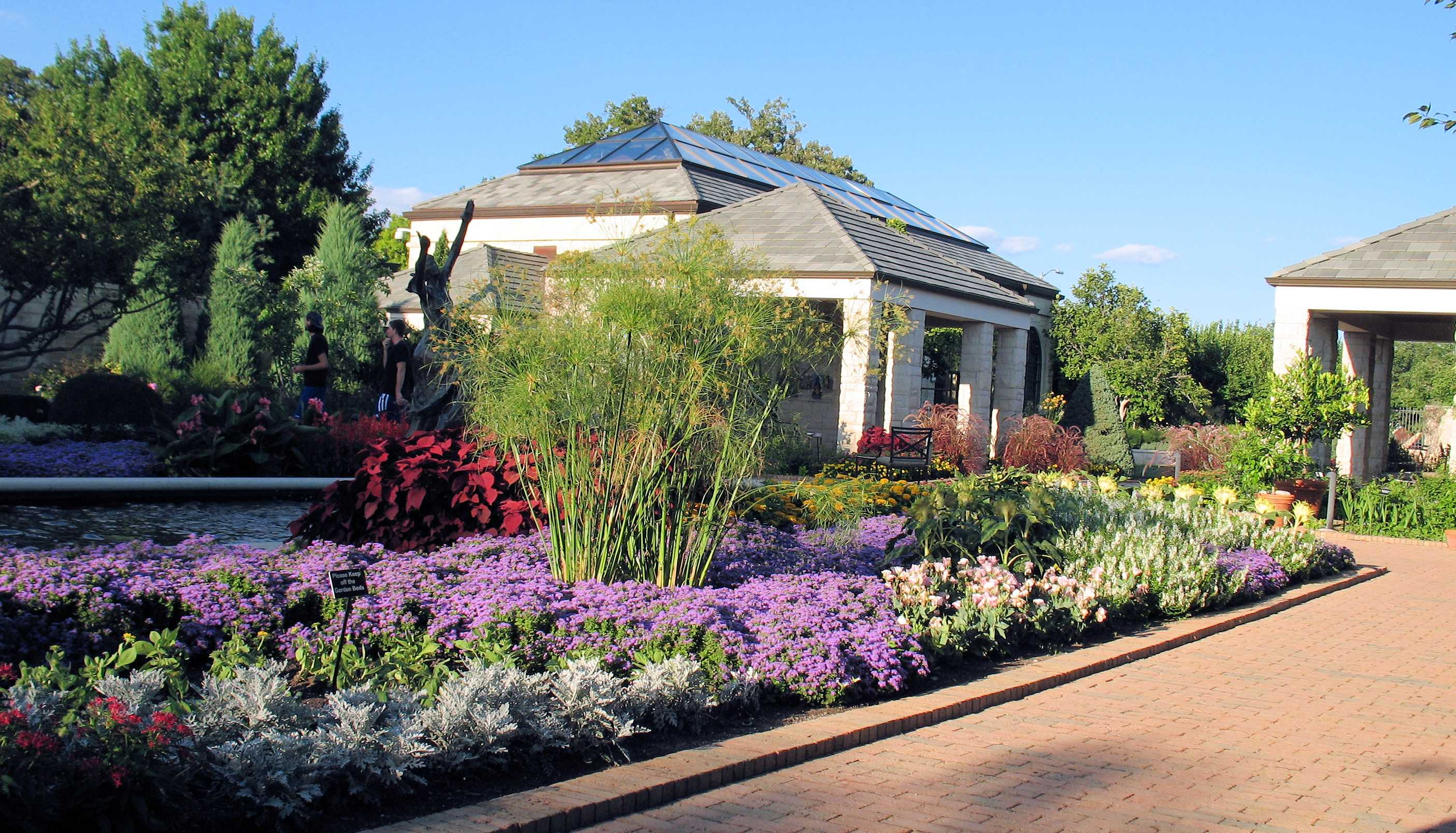 GT100:Iconic Gardens Of Kansas City U2013 A Must Visit When In Town