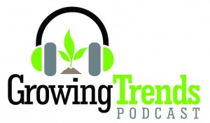 Growing trends logo