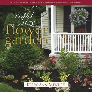 The right-sized flower garden
