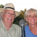 Ann & Chris