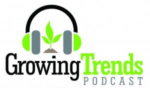 Growing trends logo