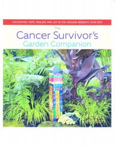 Cancer Survivors Garden Companion1