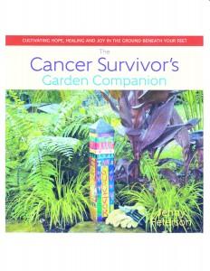 Cancer Survivors Garden Companion1